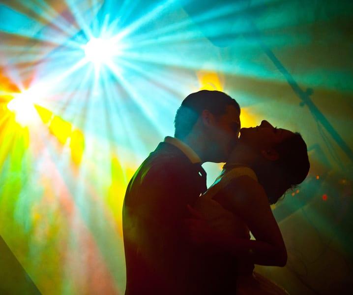 Euer krönender Abschluss der Hochzeit mit DJ Mike Lindström