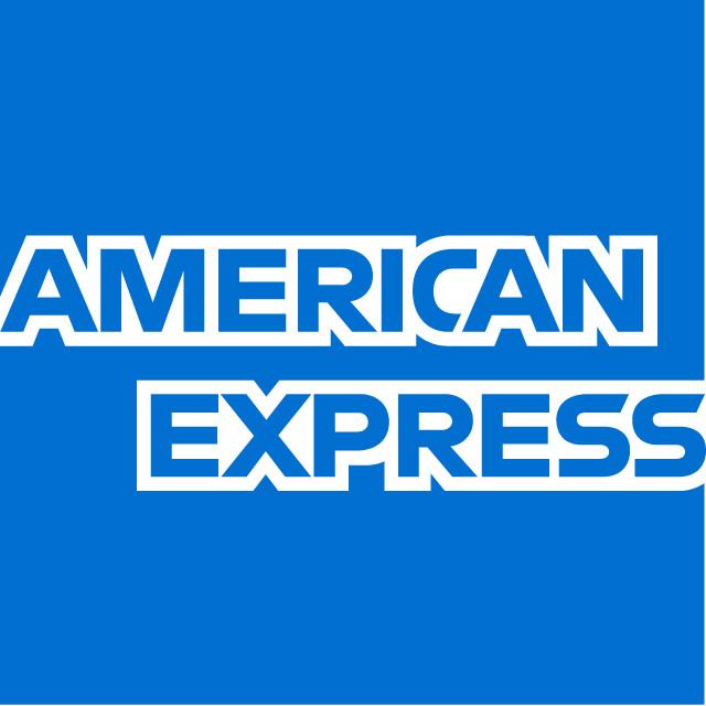 american-express Logo
